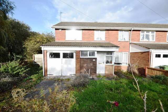 3 Bedrooms Semi Detached House for sale in Park Lane,Great Wyrley,Walsall