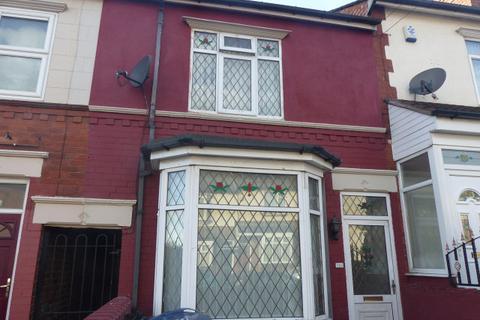 3 bedroom terraced house for sale - Boulton Road,Handsworth,Brimingham