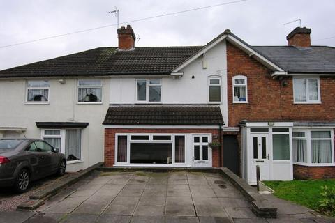 3 bedroom terraced house for sale - Cranbourne Road,Kingstanding,Birmingham