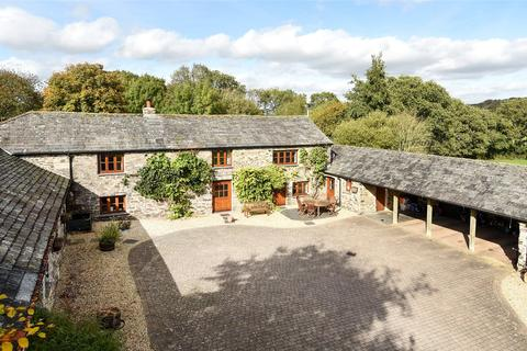 5 bedroom equestrian facility for sale - Lower Bamham, Launceston, Cornwall, PL15