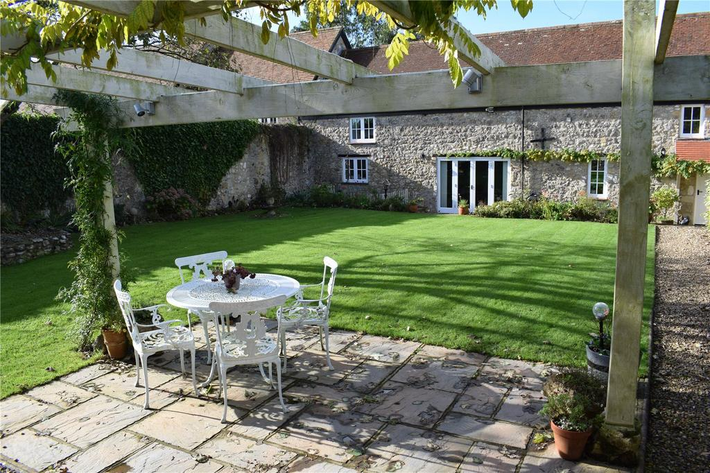4 Bedrooms Barn Conversion Character Property for sale in Rousdon, Lyme Regis, Dorset