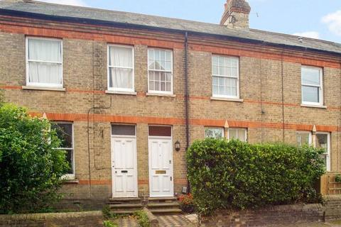 3 bedroom terraced house for sale - The Terrace, St Peters Street, Cambridge