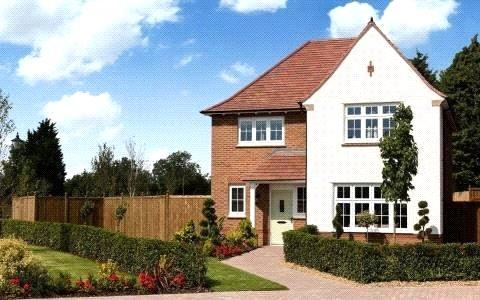 4 Bedrooms House for sale in Sanderson Manor, Hauxton Meadows, Cambridgeshire