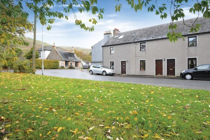 2 Bedrooms Terraced House for sale in 5 Old Mugdock Road, Strathblane, G63 9EJ