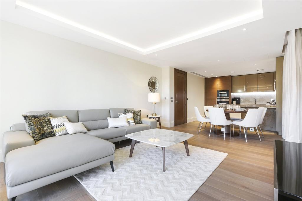 2 Bedrooms Flat for rent in Temple House, 190 Strand, 13 Arundel Street, London, WC2R