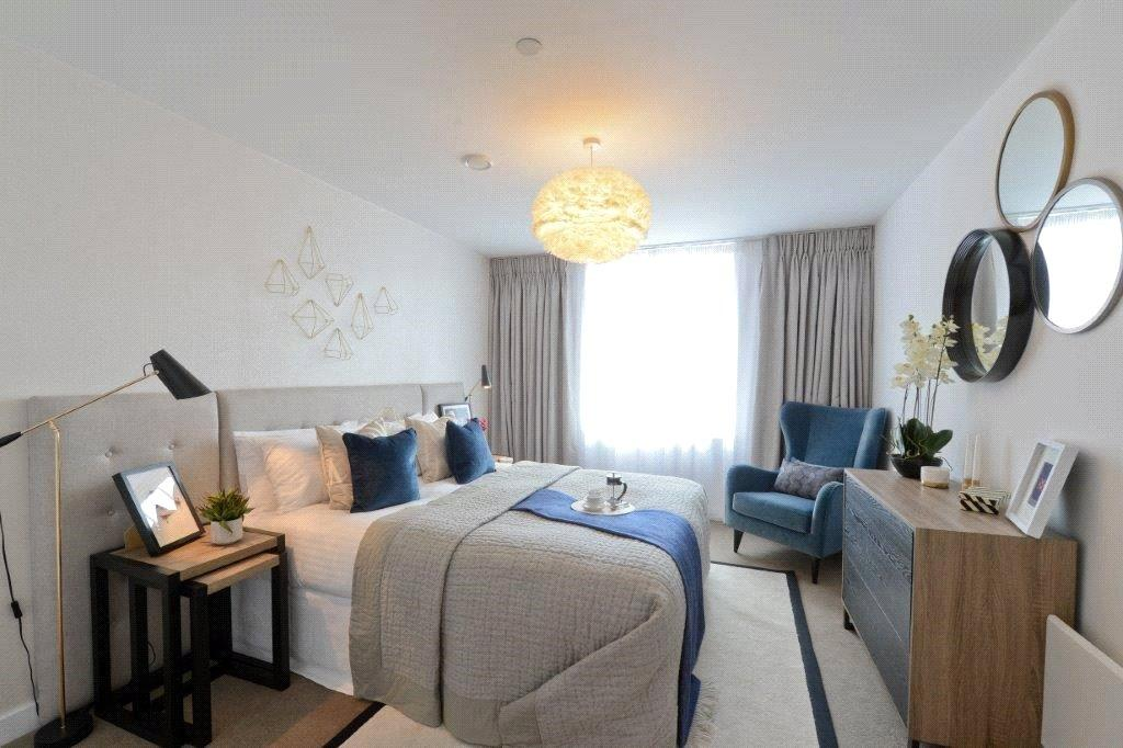 3 Bedrooms Flat for sale in Manchester New Square, Princess Street, Manchester, Greater Manchester, M1