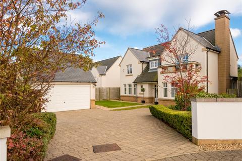 5 bedroom detached house for sale - Brighouse Park Court, Edinburgh
