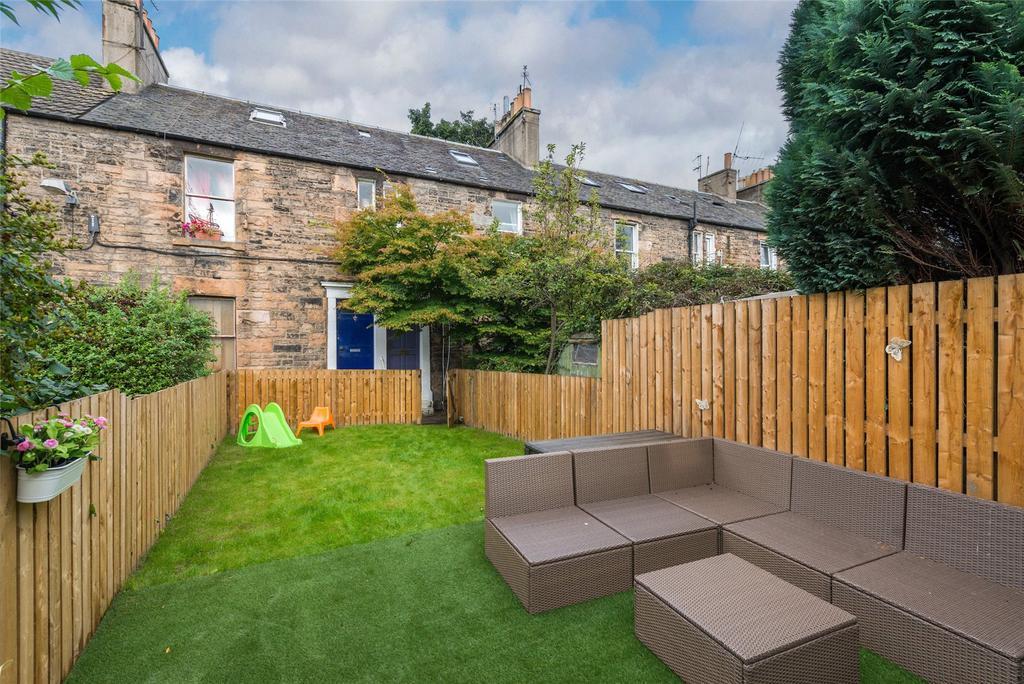 2 Bedrooms Apartment Flat for sale in Shaws Terrace, Edinburgh, Midlothian