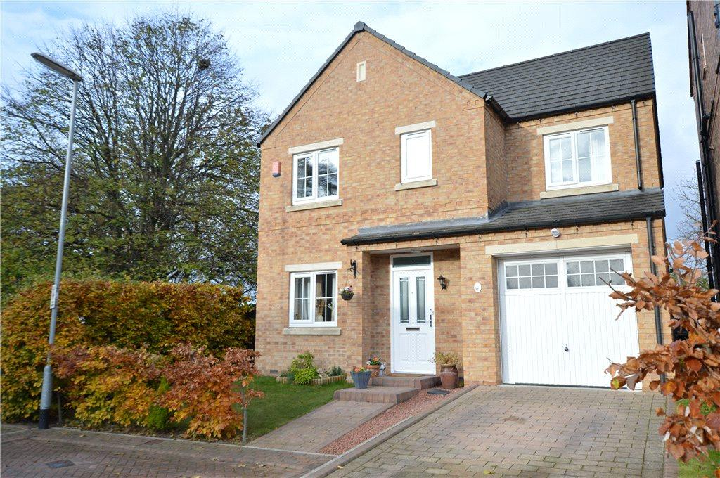 4 Bedrooms Detached House for sale in Willow Grove, Leeds, West Yorkshire