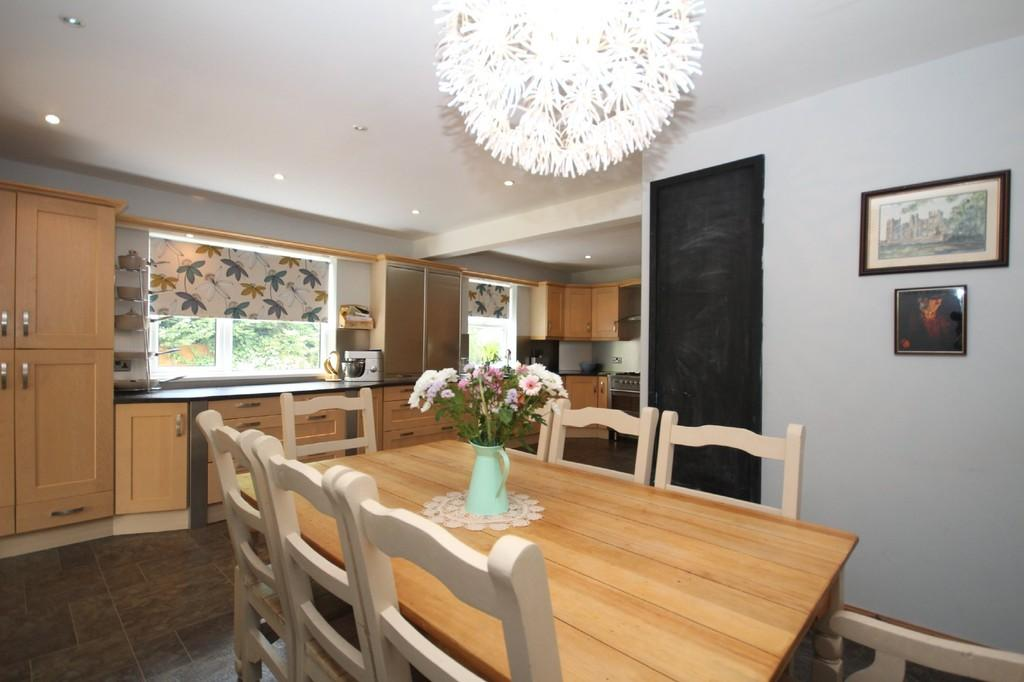 5 Bedrooms Detached House for sale in Rating Lane, Barrow In Furness