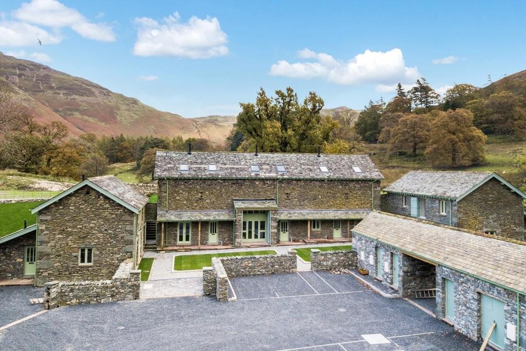 3 Bedrooms Barn Conversion Character Property for sale in Patterdale, Ullswater