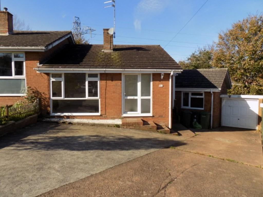 3 Bedrooms Semi Detached Bungalow for sale in Grenville Road, Exmouth