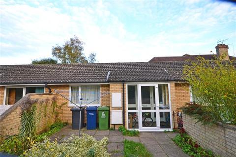 1 bedroom semi-detached bungalow to rent - Colwyn Close, Cambridge, Cambridgeshire, CB4