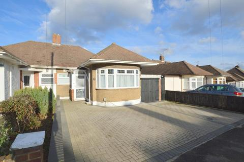 3 bedroom bungalow for sale - Stanford Road, Round Green, Luton, LU2 0PY
