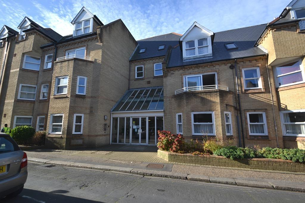2 Bedrooms Retirement Property for sale in West Street, Worthing, West Sussex, BN11 3HD