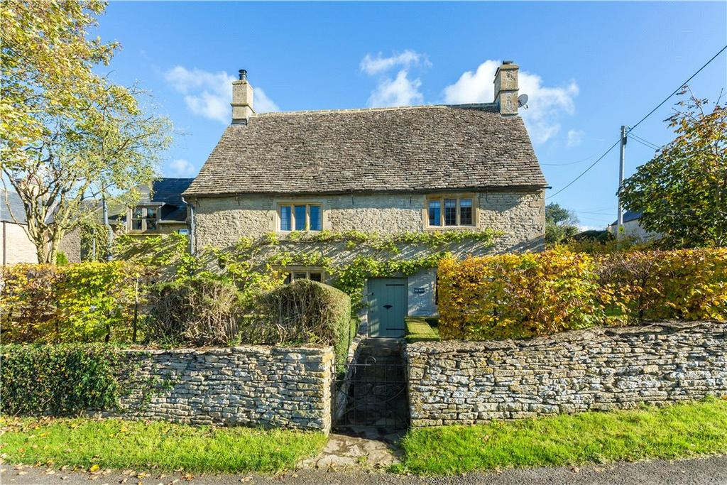 4 Bedrooms Detached House for sale in Chapel Lane, Shipton-under-Wychwood, Chipping Norton, Oxfordshire, OX7