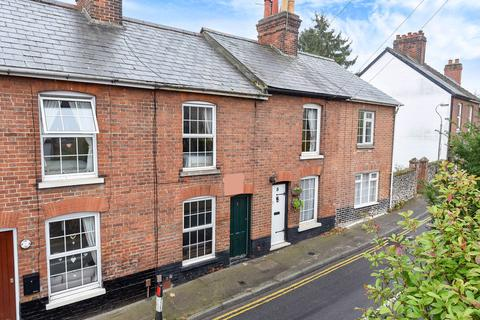 2 bedroom cottage for sale - Chapel Street, East Malling
