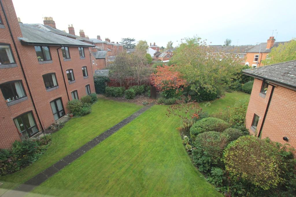 1 Bedroom Apartment Flat for rent in St Georges Lane North, WORCESTER