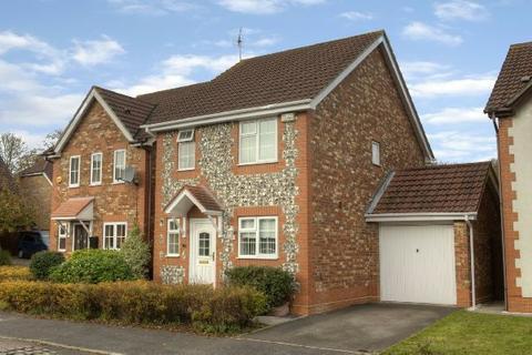 3 bedroom detached house for sale - Moorhen Drive, Lower Earley, Reading,