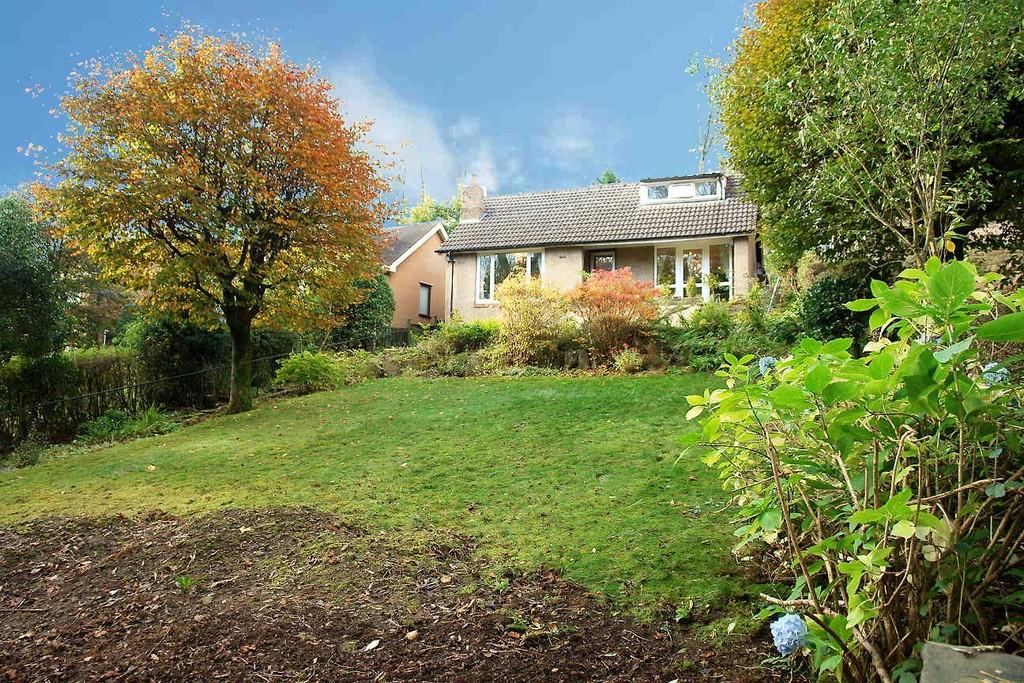 2 Bedrooms Detached House for sale in Ryefields Drive, Uppermill, Saddleworth