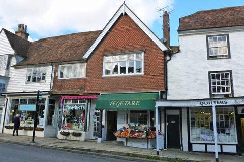 Shop for sale - High Street, Cranbrook, Kent, TN17 3HF