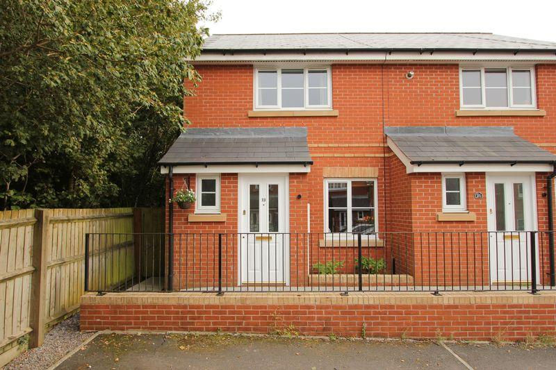 2 Bedrooms House for sale in Cae Gwyn, Penarth