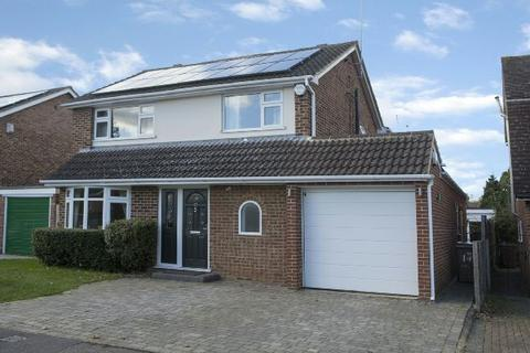 4 bedroom detached house for sale - Bodmin Road, Woodley, Reading,