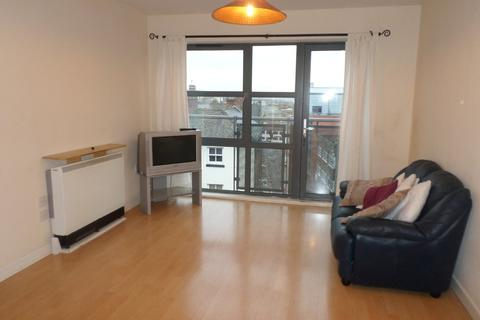 2 bedroom apartment to rent - 33  Trippet Lane, Sheffield, S1 4EF