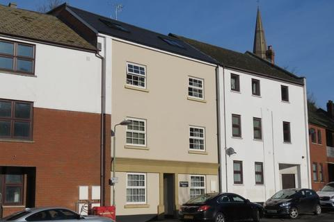 1 bedroom apartment to rent - Exe Street, Exeter