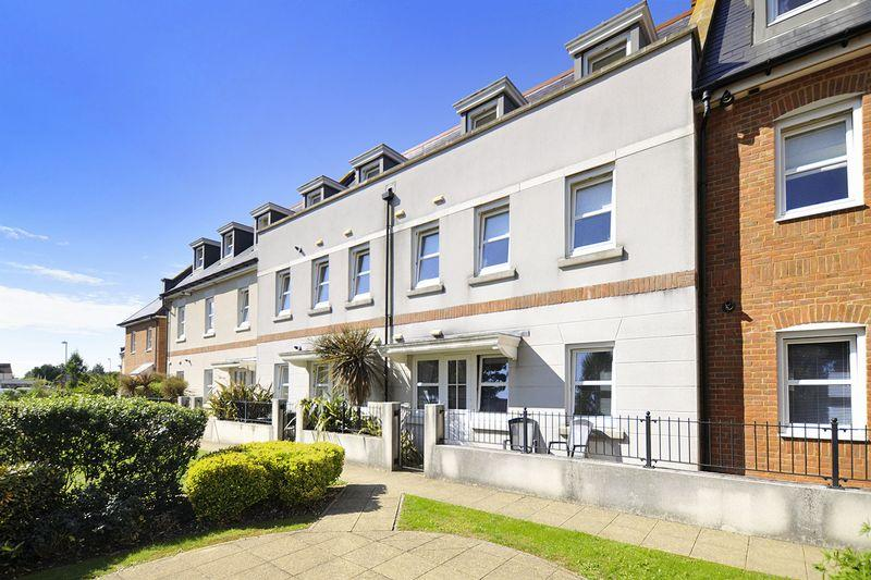 2 Bedrooms Apartment Flat for sale in Orme Road, Worthing