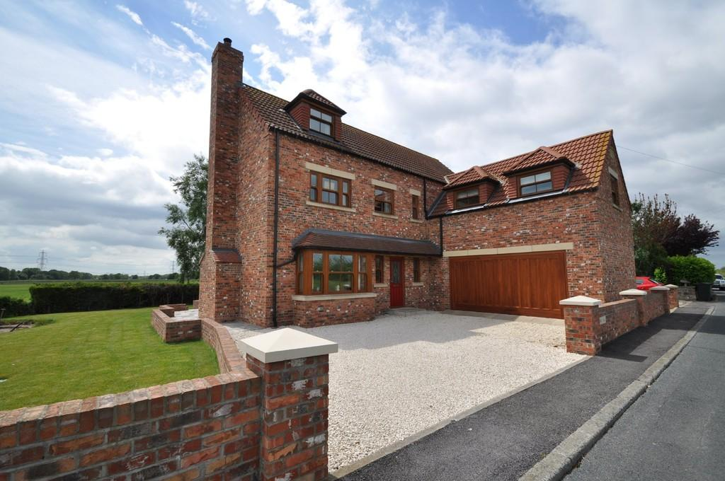 6 Bedrooms Detached House for sale in Pebble Hall, Long Drax