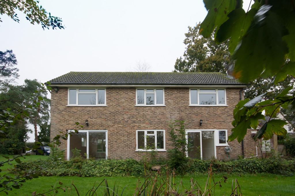 Beare Green New Homes