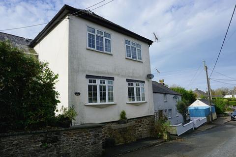 3 bedroom semi-detached house for sale - Week St Mary, Holsworthy