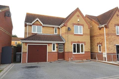 4 bedroom detached house for sale - Montrose Court, Norwich