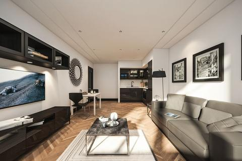 2 bedroom apartment for sale - LAST FRONT FACING TWO BEDROOM AVAILABLE - NORTH HOUSE - 7% NET