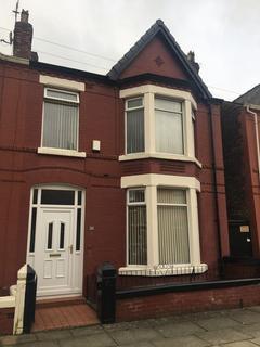 3 bedroom terraced house to rent - Karslake Road, Liverpool