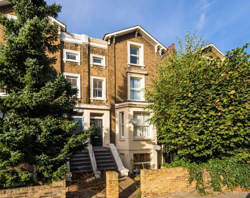 2 Bedrooms Apartment Flat for sale in Greenwich South Street, Greenwich, SE10