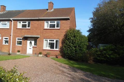 3 bedroom semi-detached house to rent - Alphington, Exeter
