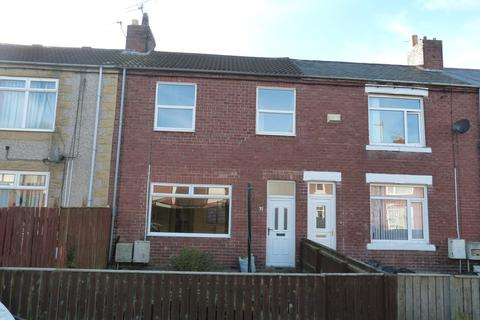 2 bedroom terraced house to rent - Morven Terrace, Ashington, Two Bedroom Terraced House