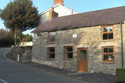 2 bedroom cottage to rent - Adpar, Newcastle Emlyn