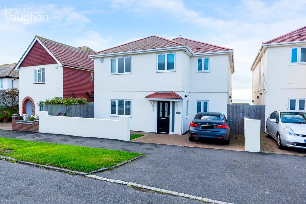5 Bedrooms Detached House for sale in Chailey Avenue, Rottingdean, Brighton, BN2