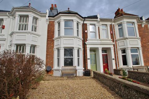 4 bedroom terraced house to rent - Preston Drove, Brighton, BN1