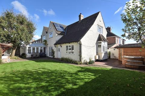 3 bedroom detached house for sale - Elberton Road, Bristol, BS9