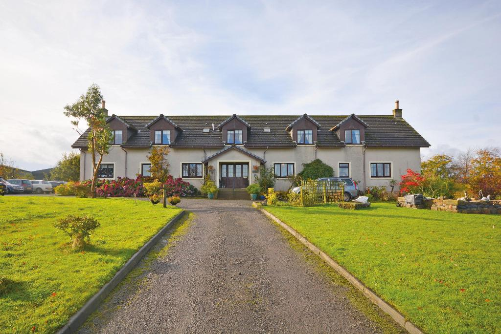 6 Bedrooms Villa House for sale in Woodcock Faulds Farm, Denny, Stirling, FK6 6RH