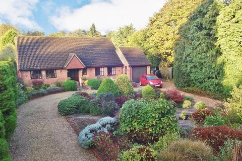 Bed Houses For Sale In Godalming