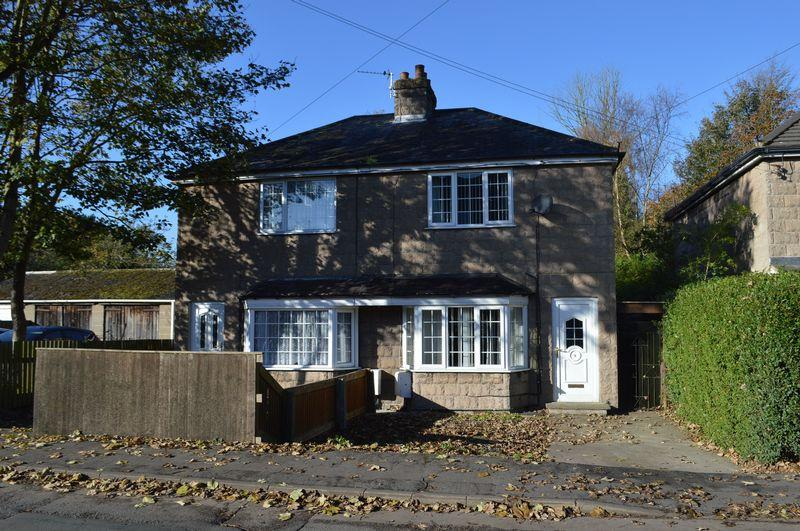 2 Bedrooms Semi Detached House for sale in Abbey Road, Ulceby