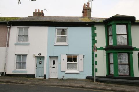2 bedroom cottage for sale - Drew Street, Brixham