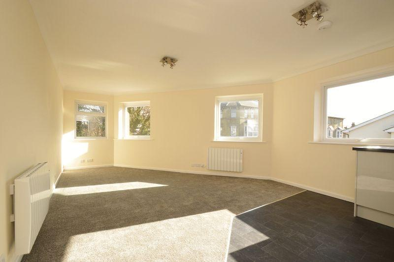 1 Bedroom Apartment Flat for sale in SHANKLIN