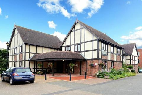 2 bedroom apartment for sale - Abbey Foregate, Shrewsbury