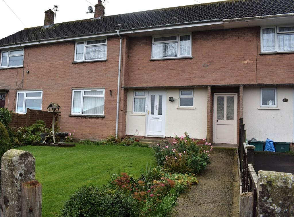 3 Bedrooms Terraced House for sale in Forest of Dean
